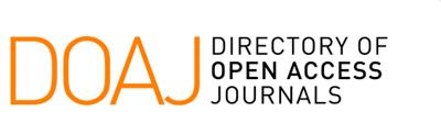 Logotipo do DOAJ
